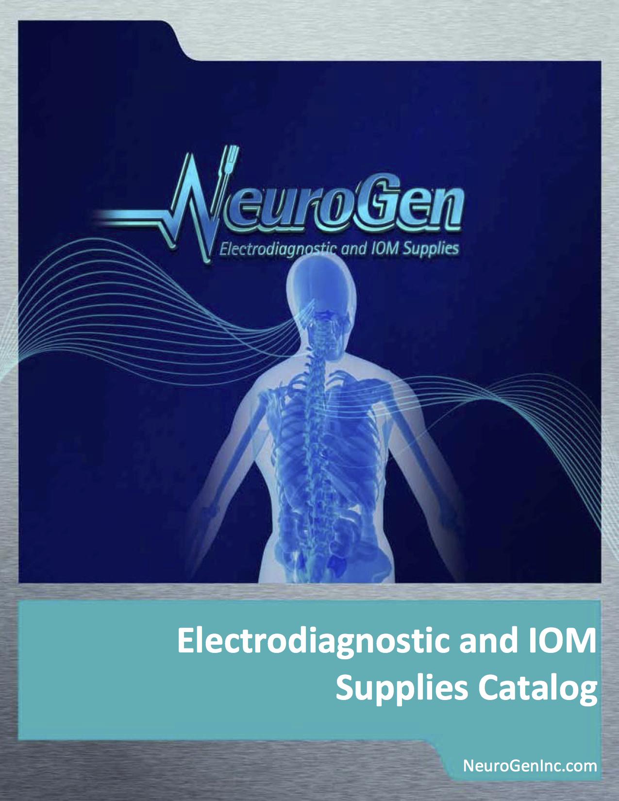 NeuroGen_catalog